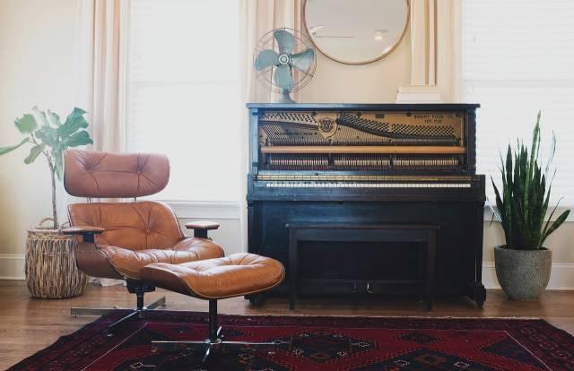 déménagement d'un piano