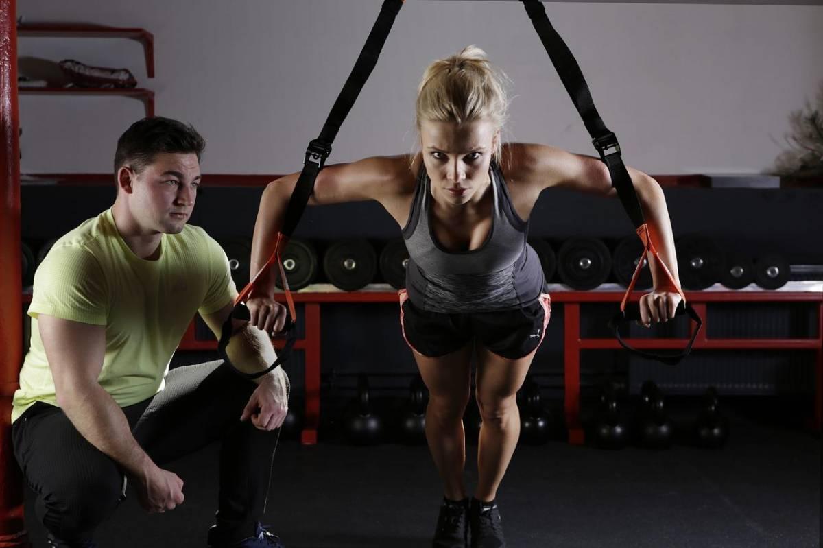 Comment devenir préparateur physique ?