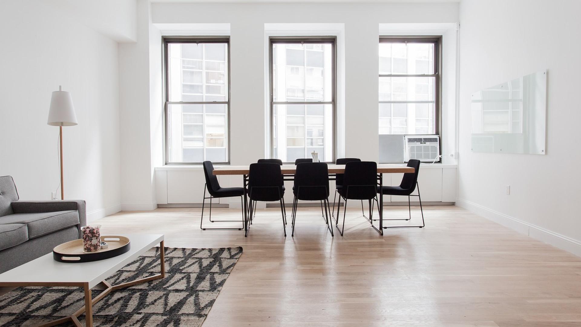 Salon : les astuces pour le moderniser facilement