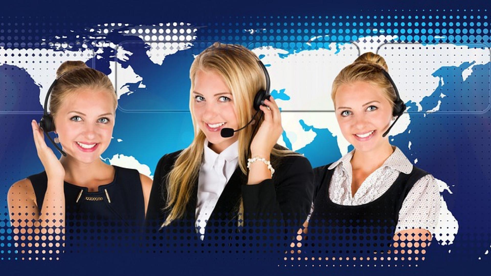 Confiez votre relation client à un centre d'appels