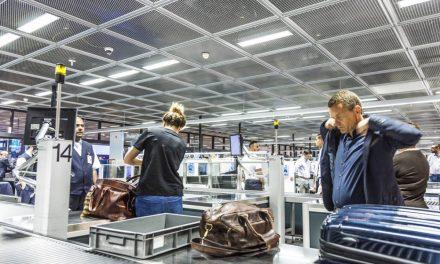 Sécurité des aéroports: le rôle des agents de sûreté aéroportuaires