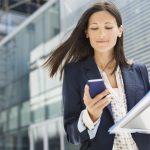 Hôtesse d'accueil : trouver un job pour cet été