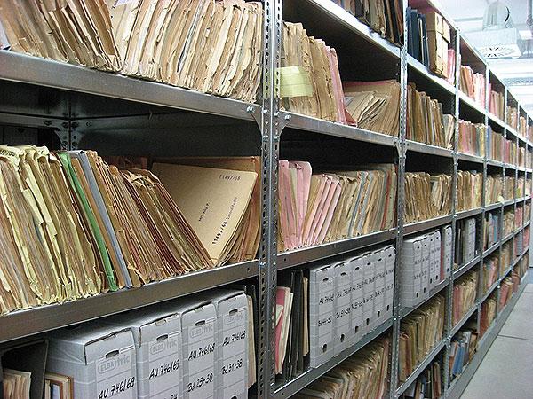 Déménagement de votre entreprise, une occasion d'externaliser l'archivage !