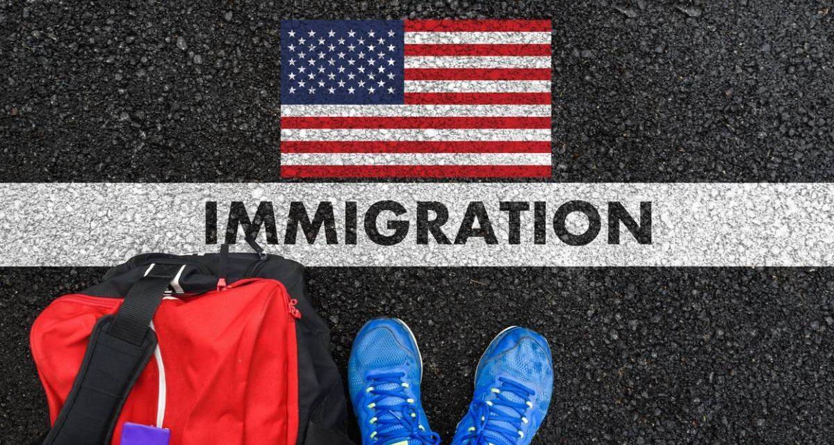 Visa de travail américain : combien de temps est-il valable ?