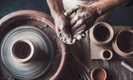 Potier-céramiste : plus qu'un métier, un art !