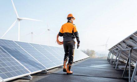 Technicien de maintenance éolien : un métier qui se développe