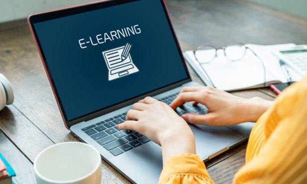 Pas le temps de vous former ? Passez au e-learning