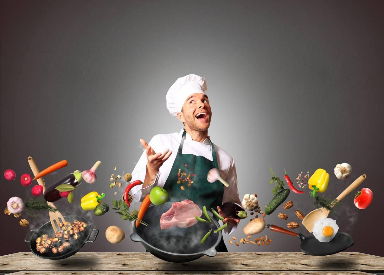 toque de cuisinier