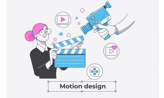 Comment utiliser le motion design ?