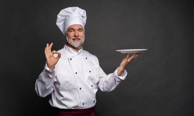 Comment doit s'habiller un chef cuisinier ?