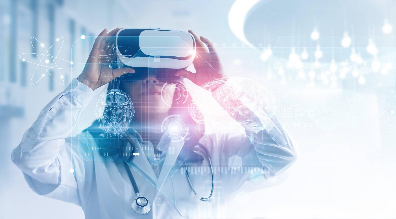 Les lunettes de réalité virtuelle, une bonne idée de cadeau d'entreprise high-tech