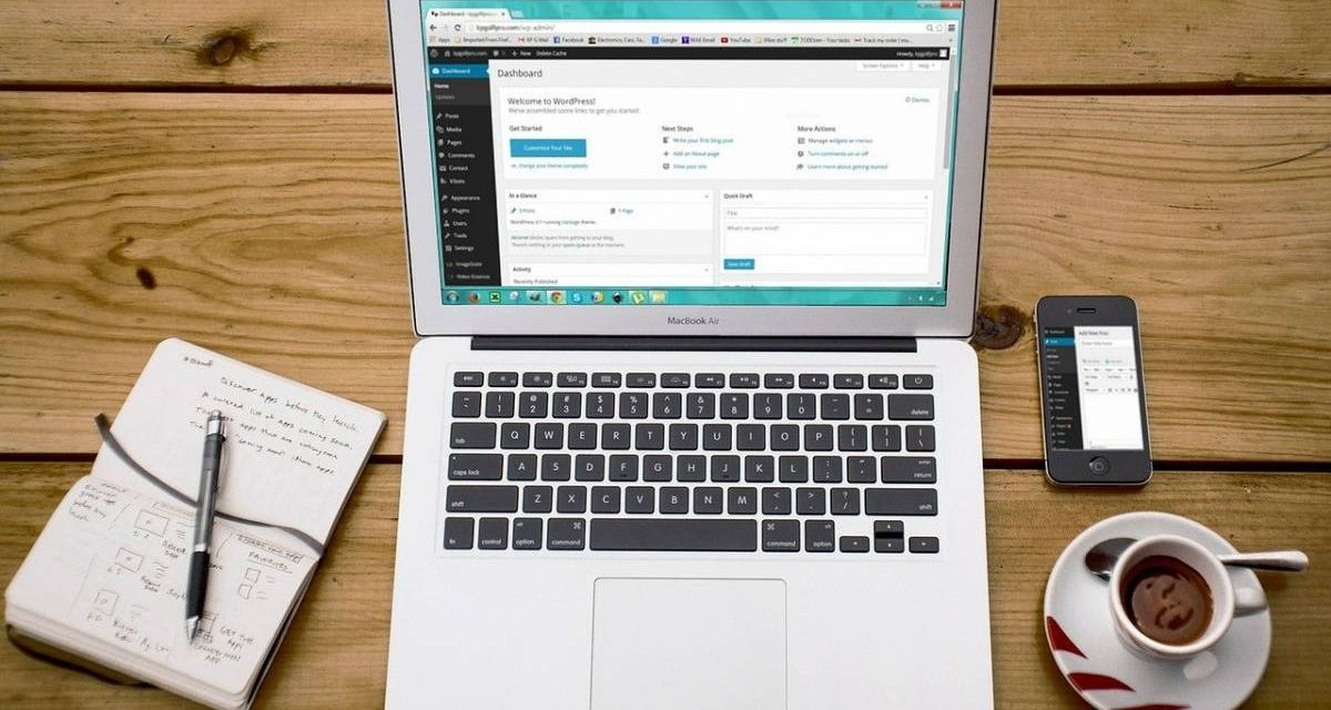Combien coute la création d'un site internet professionnel ?