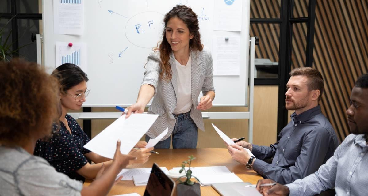Comment réussir sa présentation de projet ?