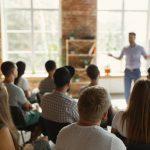 Séminaire professionnel : comment identifier les participants ?