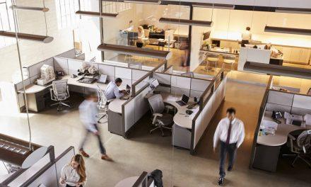 Aménager un espace réunion en open-space