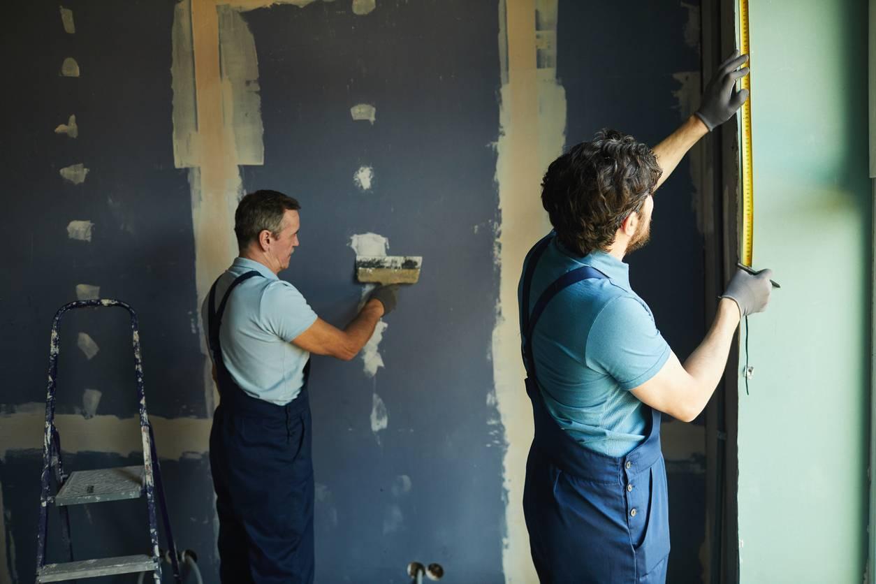 artisans, comment faire pour trouver des chantiers