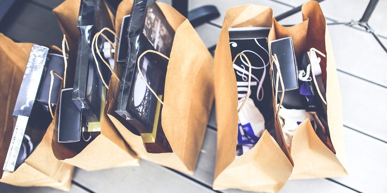 Quels sont les types de sacs papier personnalisés ?
