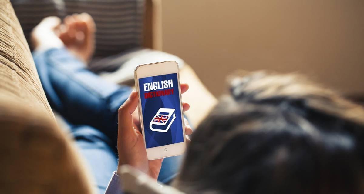 Le top des applications pour apprendre l'anglais