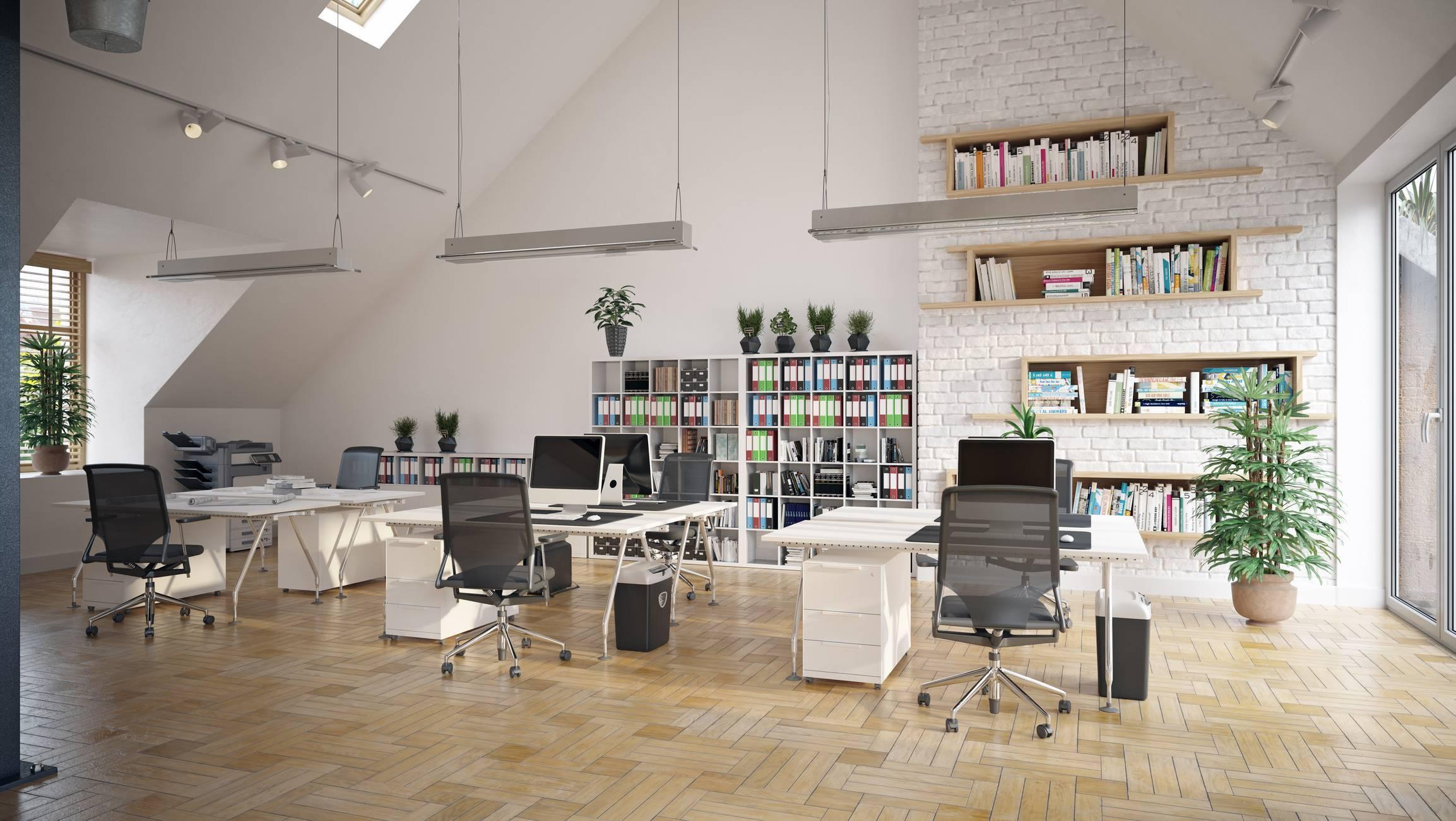 immobilier d'entreprise location de bureaux