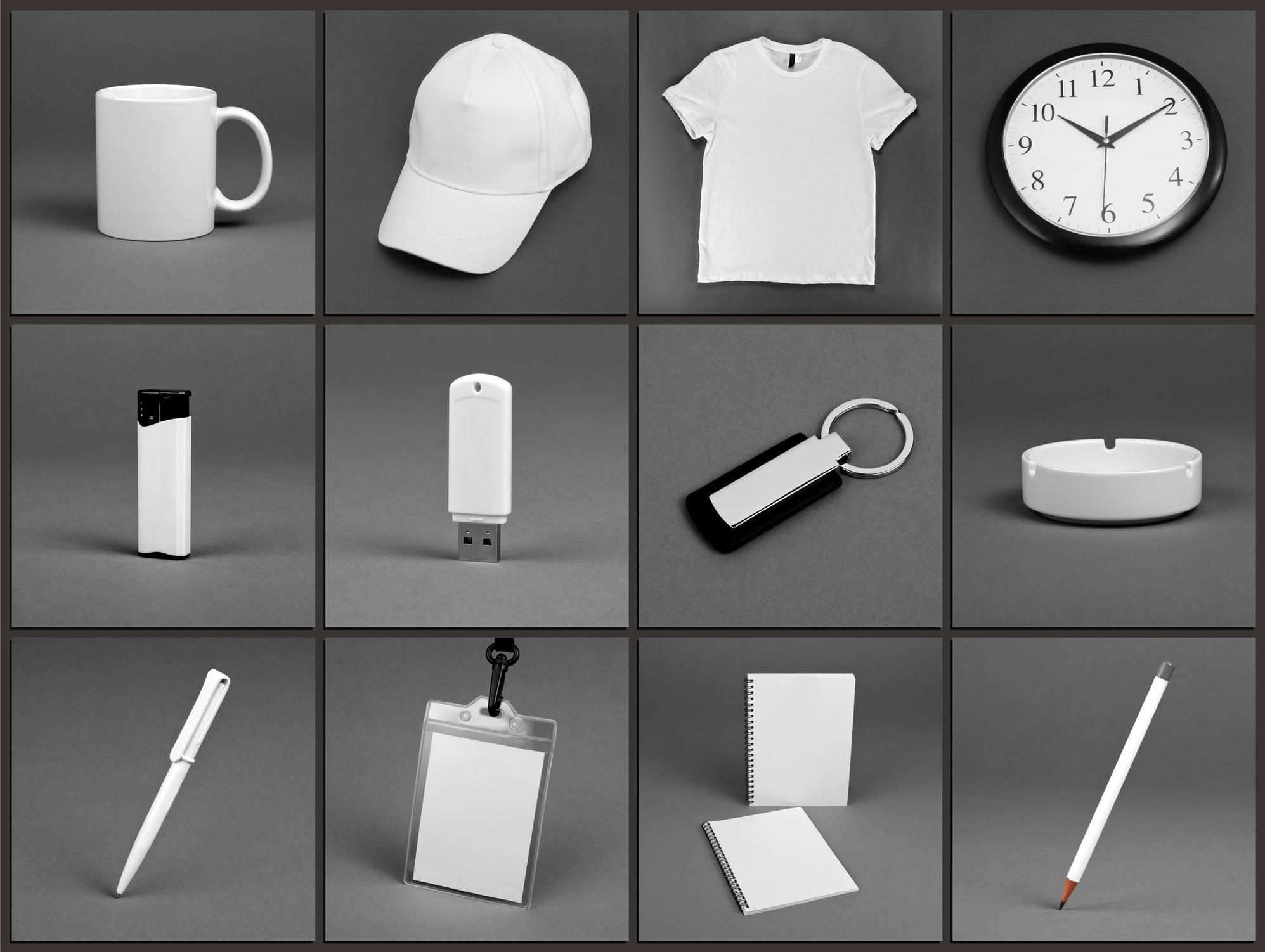 objets publicitaires pour conférence goodies personnalisables