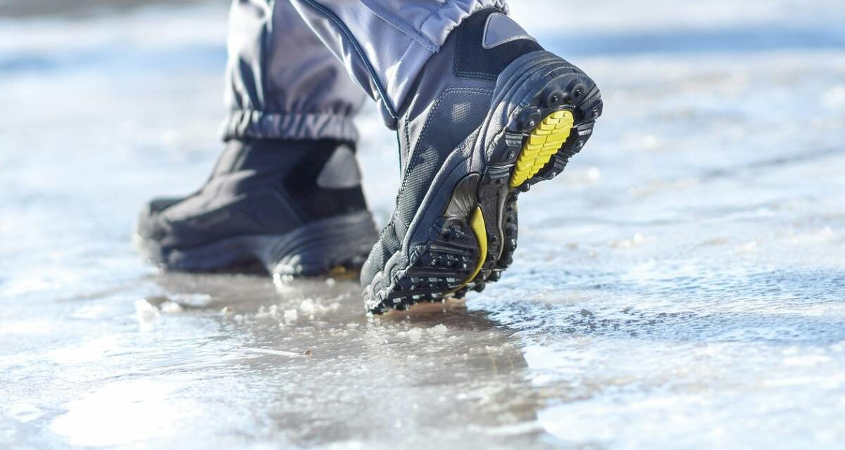 Pourquoi opter pour des chaussures de sécurité style baskets ?